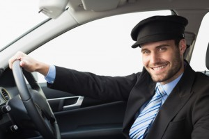 Look for friendly drivers at a Las Vegas limousine service.