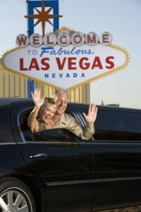 Get around with Las Vegas limousines.