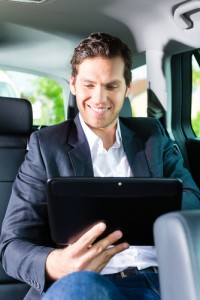 Relax when you hire executive sedans.