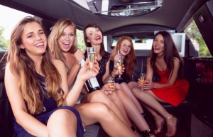 Make any occasion special with a luxury limo.