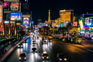 Get to special events with a Las Vegas private car service.