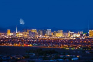 Enjoy beautiful sites courtesy of your luxury limo in Las Vegas.