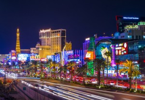 Visit great eateries while enjoying Las Vegas chauffeured limousine services.