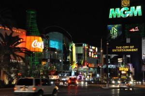 AWG Ambassador Las Vegas car service